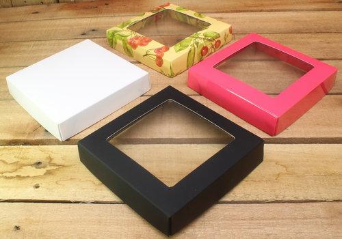 Vierkante deksels