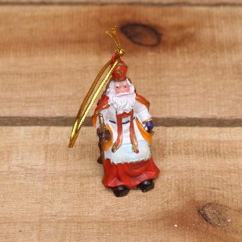 Sinterklaas polystone