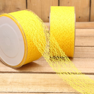 Honeycomb geel 15