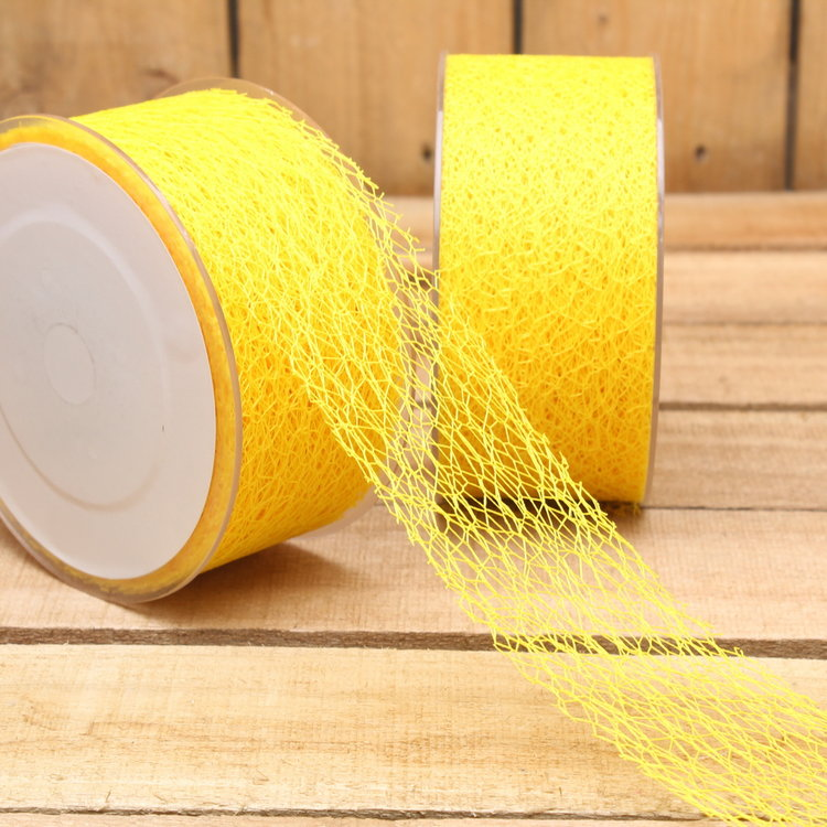 Honeycomb geel 15 TIJDELIJK UITVERKOCHT