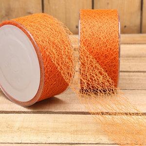 Honeycomb oranje 34