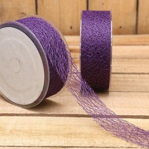 Honeycomb violet 89
