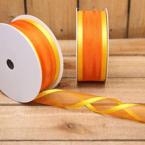 Charisma oranje 40