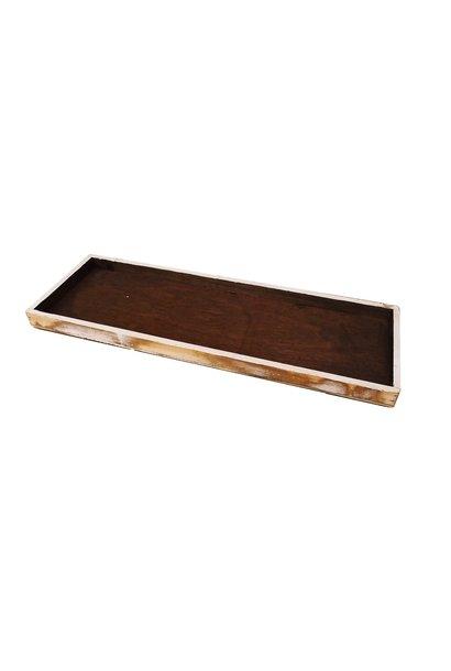 tray chocolade 60x20
