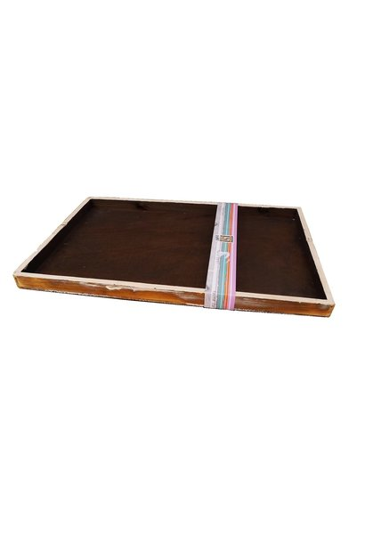 tray brown 53x35