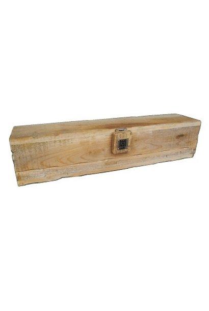 tea box long