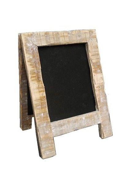 blackboard double