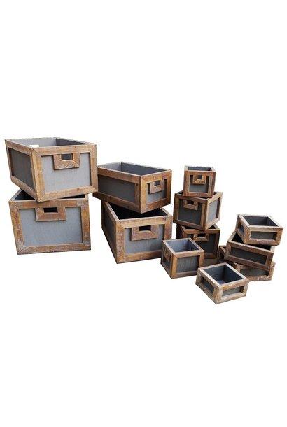 Kisten set