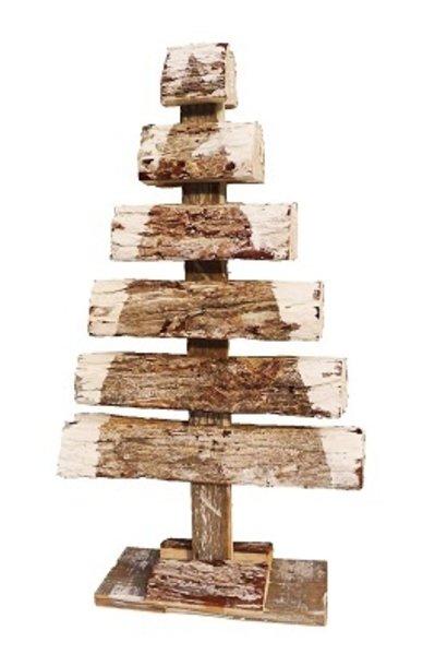 Weihnachtsbaumrinde L