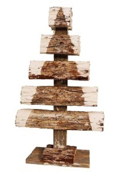 Christmas tree bark M