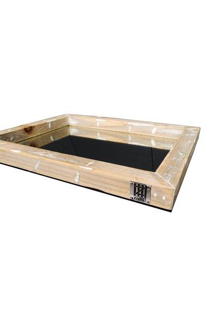 tray A4