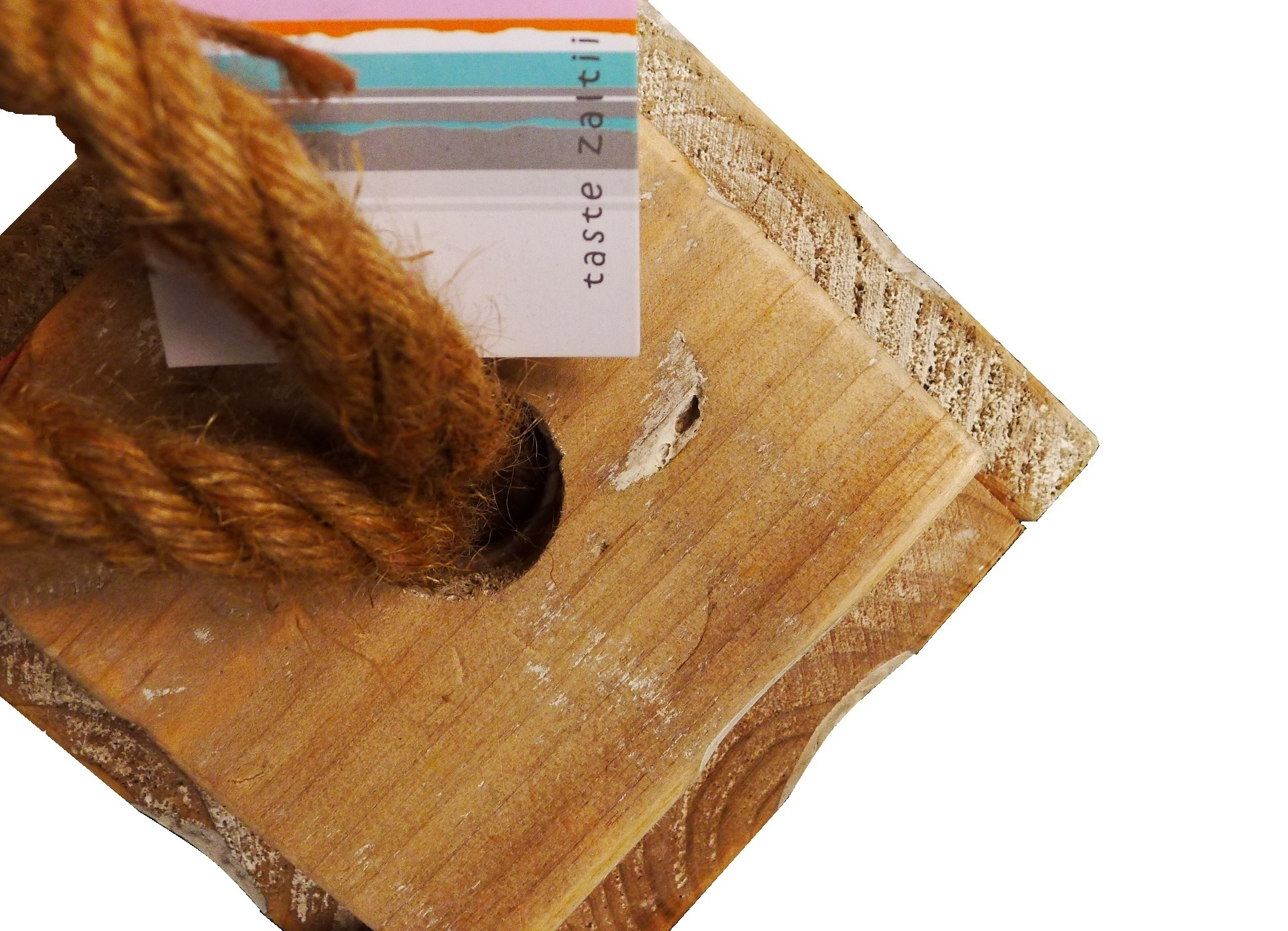 home deco old dutch doorstop rope-2