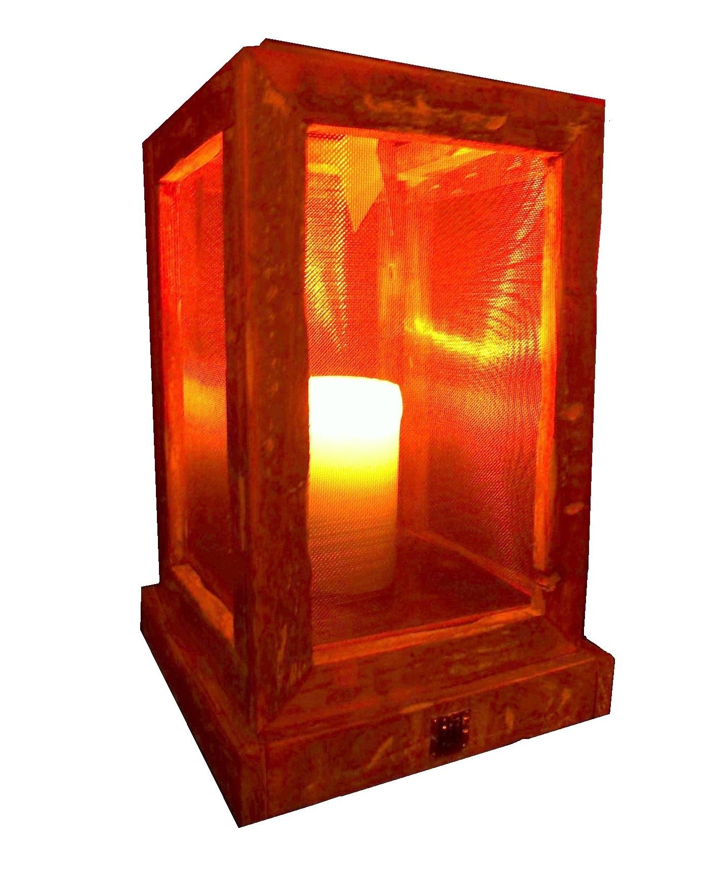 lantern old dutch san remo S/2-2