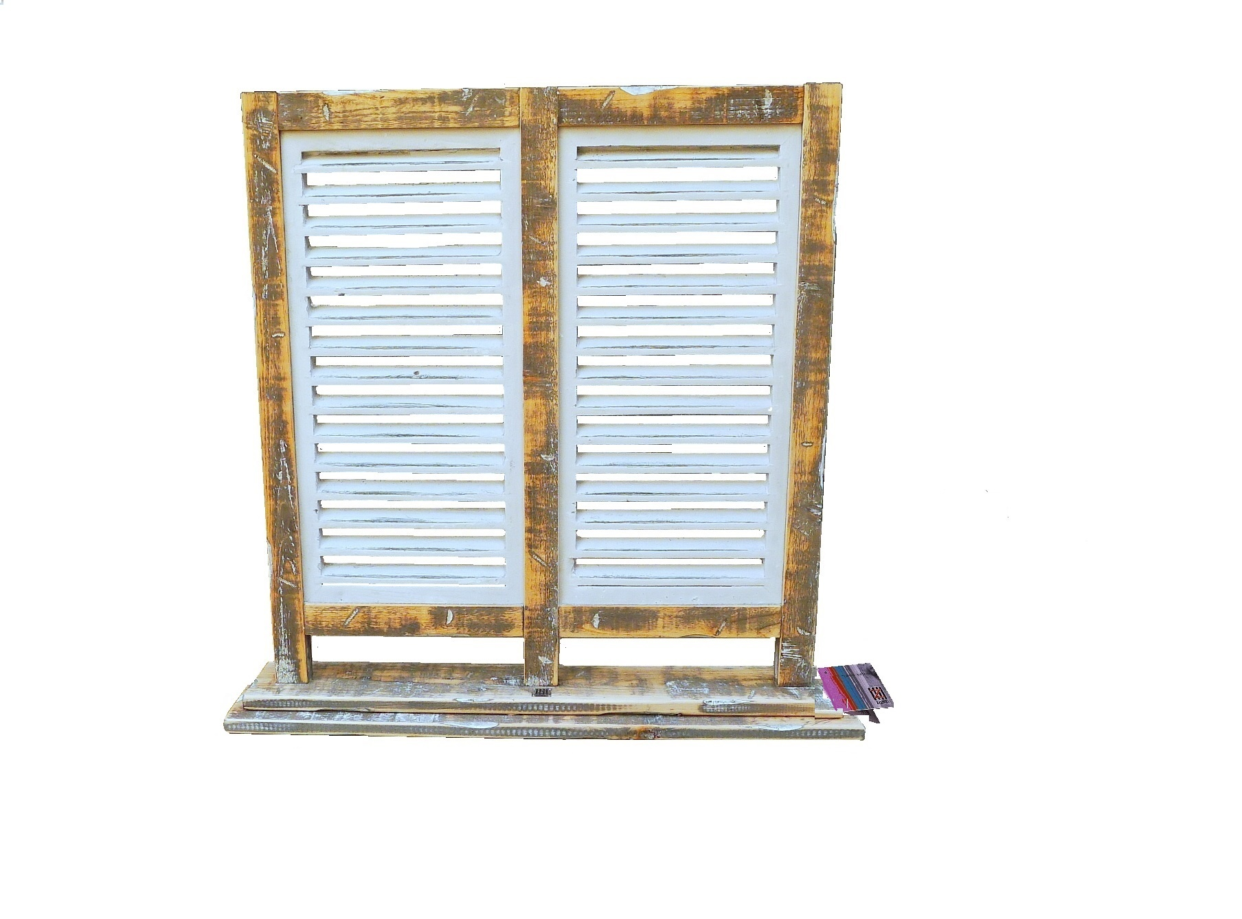 home deco old dutch shutter ger 2-1