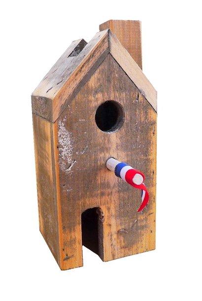 vogelhaus M