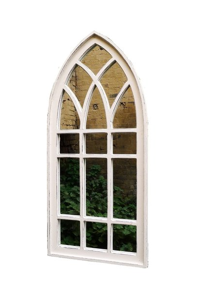 church window long