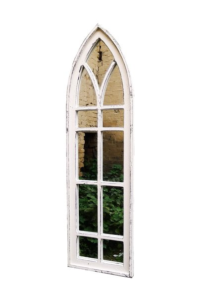 church window narrow long