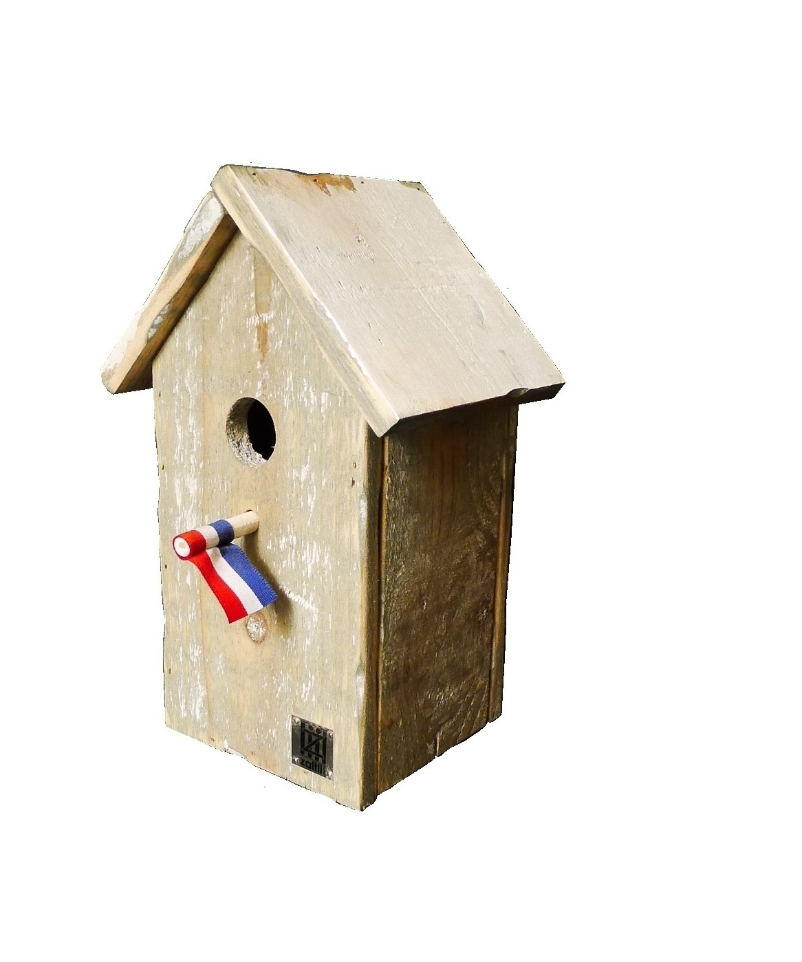 birdhouse old dutch stB pointed roof-1