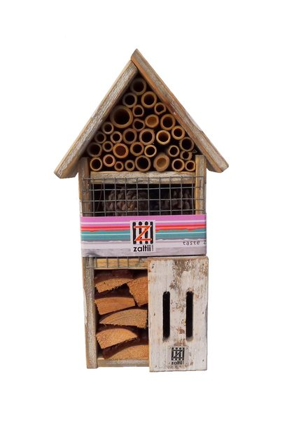 insect house long