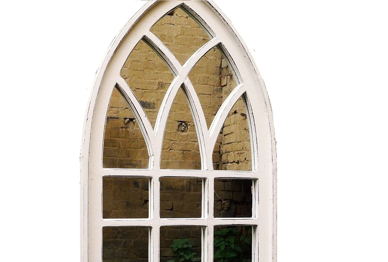 mirror old french london 151 white-3