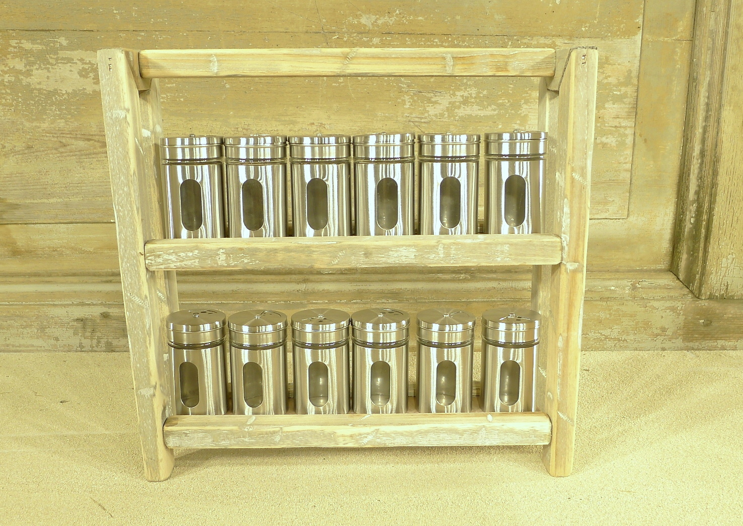 home deco old dutch herb set 12-2