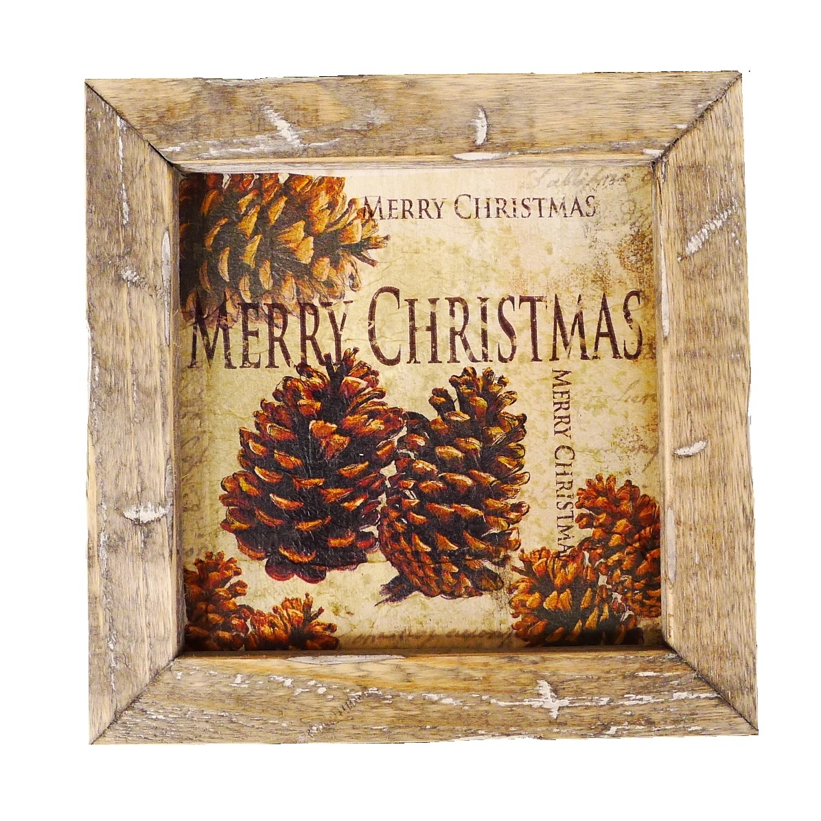wooden tile old dutch Merry chr in-1