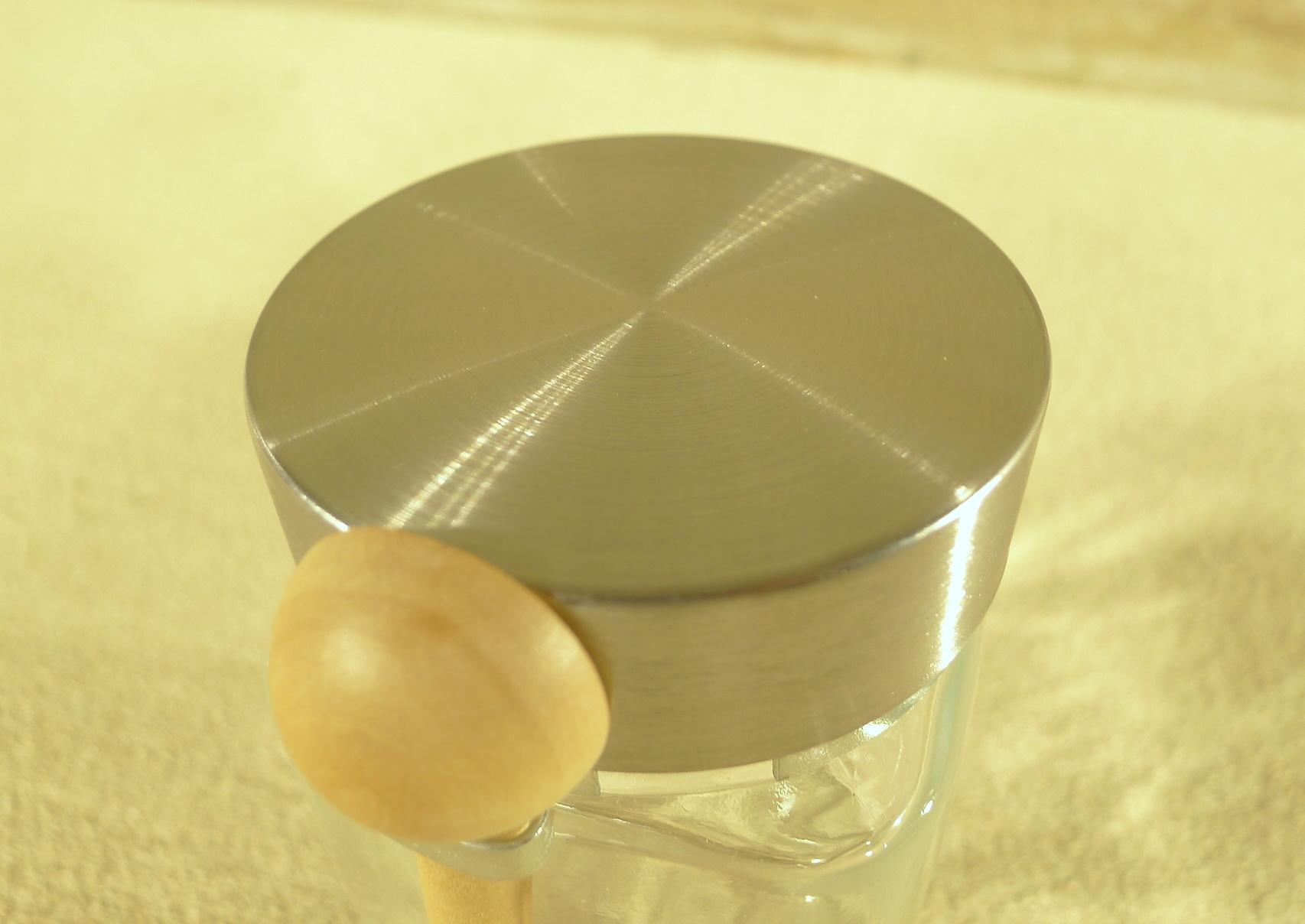 tray old dutch single tea pot-6