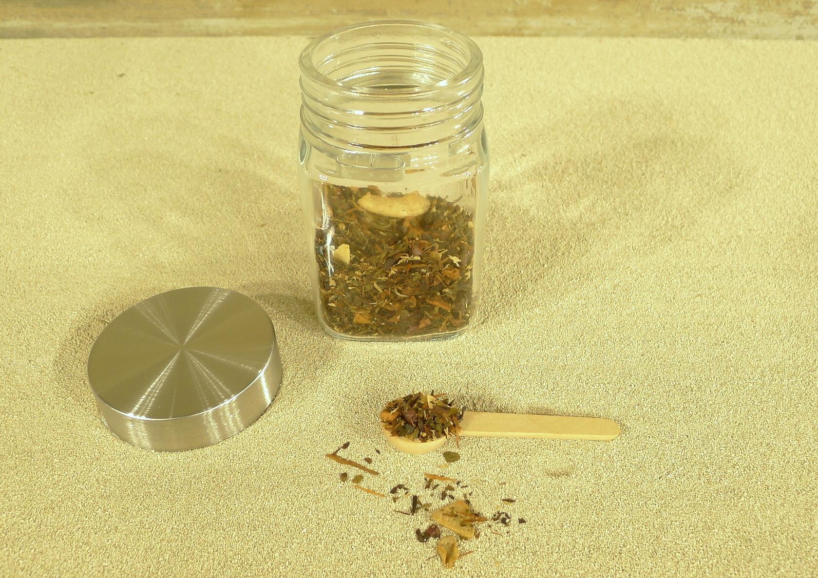 tray old dutch single tea pot-9