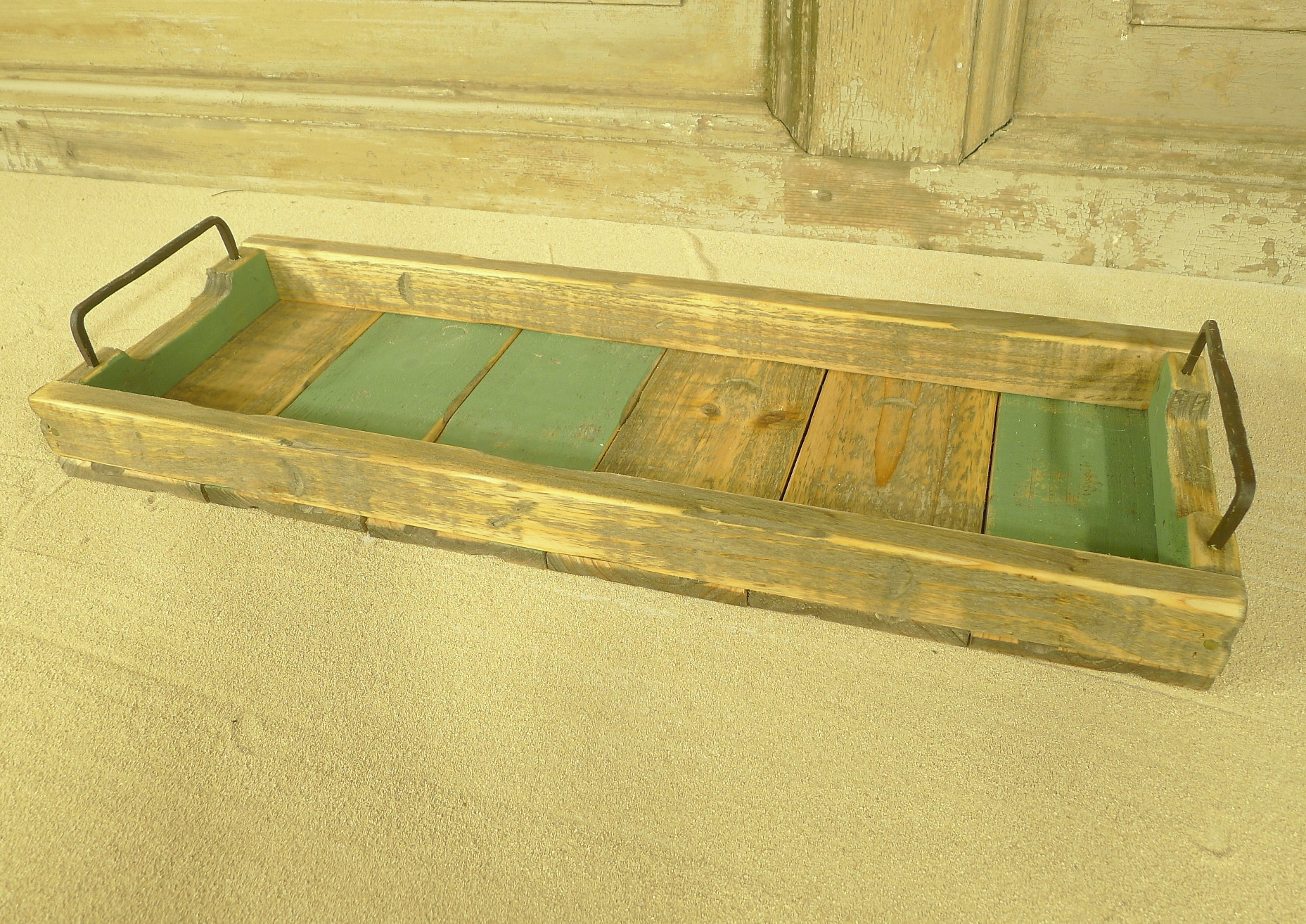 tray dutch dark marianne 58/20-8