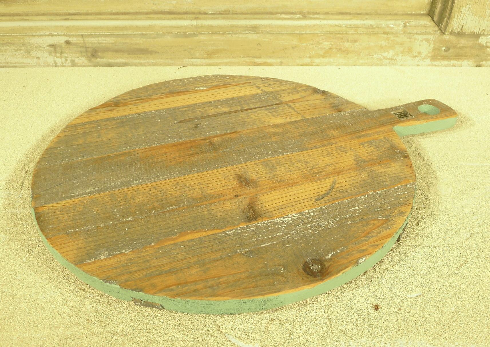 tray dutch dark cutting bl rnd 33-6