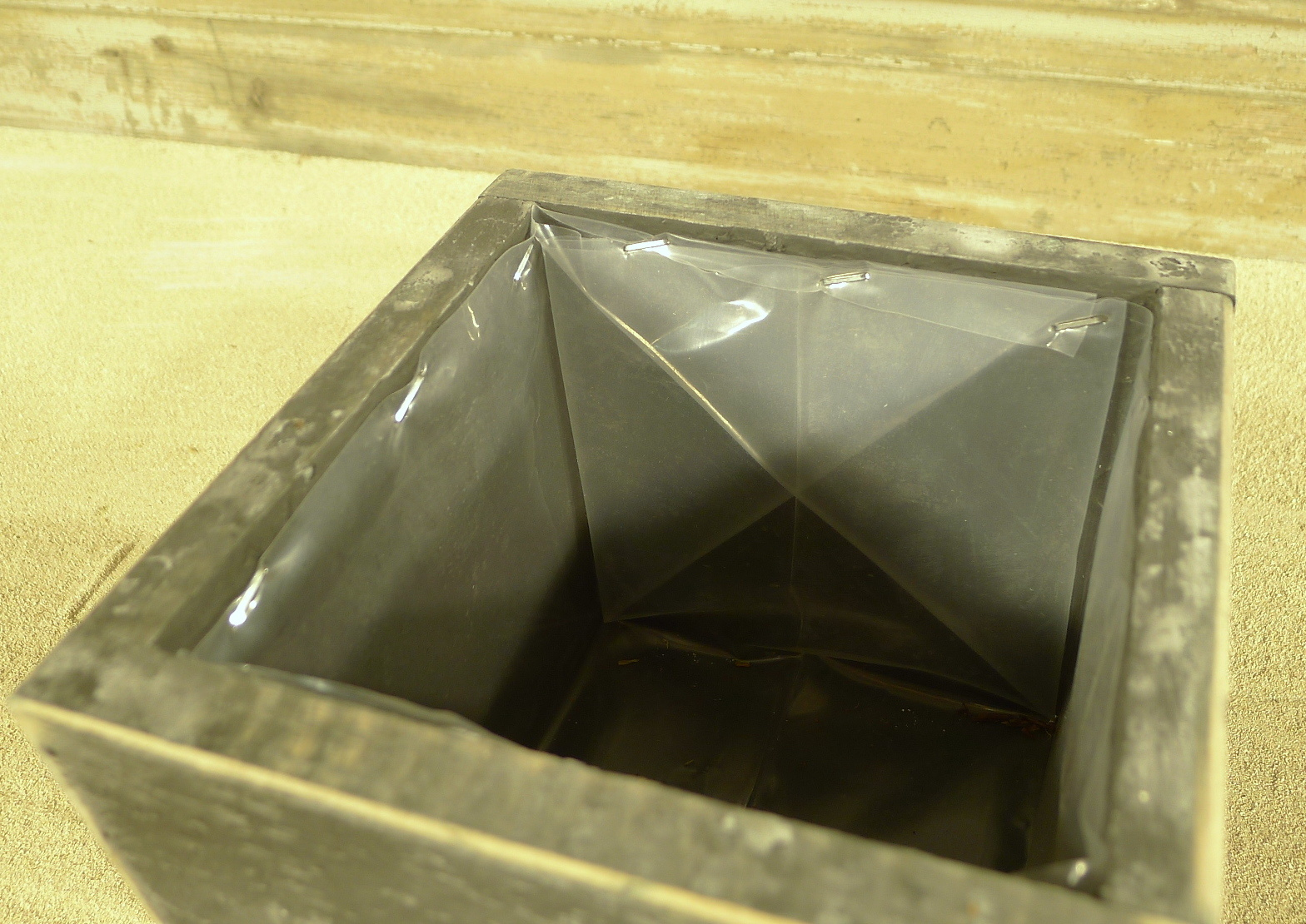 pot black berlin jacob 15-7
