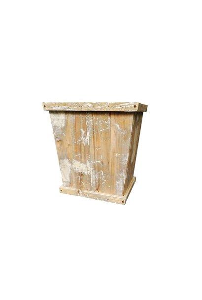 houten emmer
