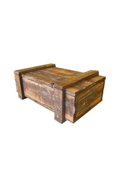Winebox treasury 2