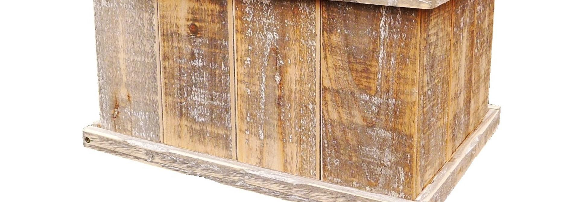 kiste old dutch moer 32/42 KD