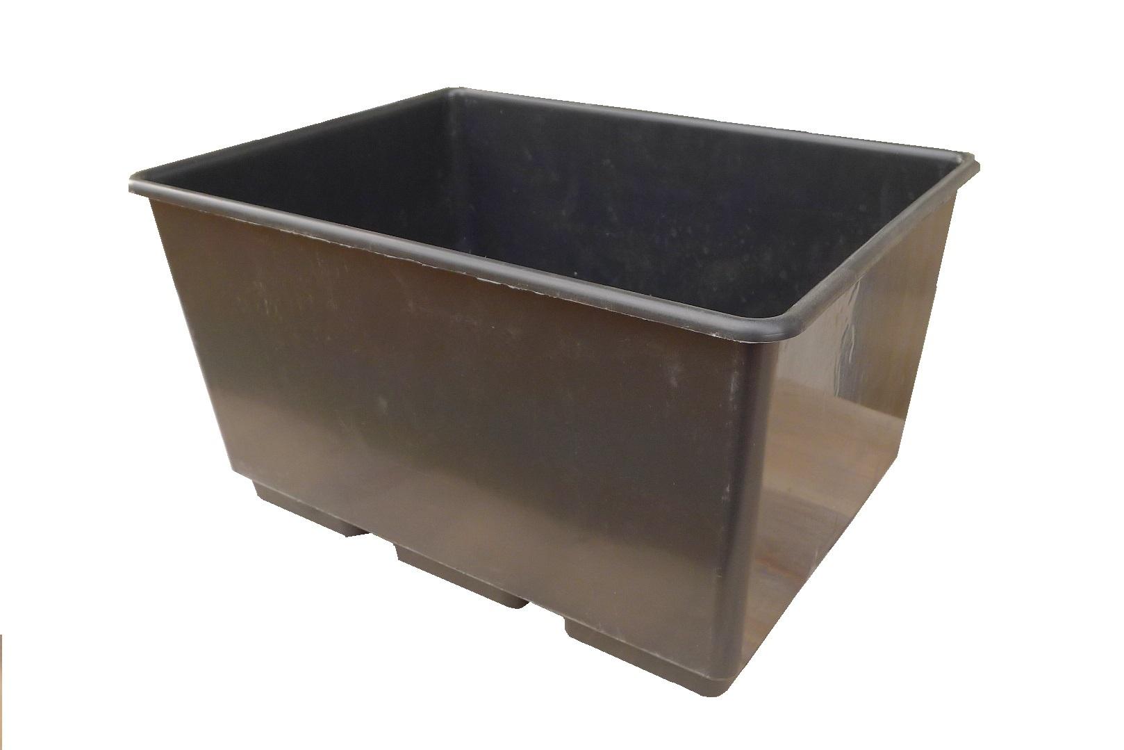 shop int  plastic  moer crate-1