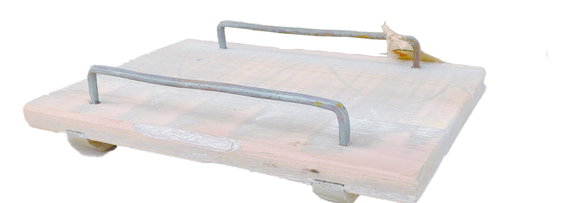 tray old dutchmet vert 30