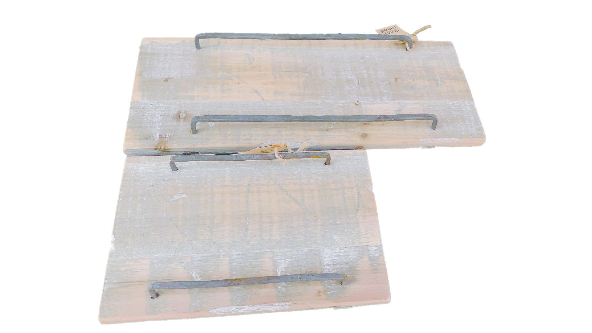 tray old dutchmet vert 30-2