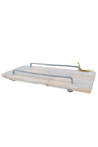 presentation tray