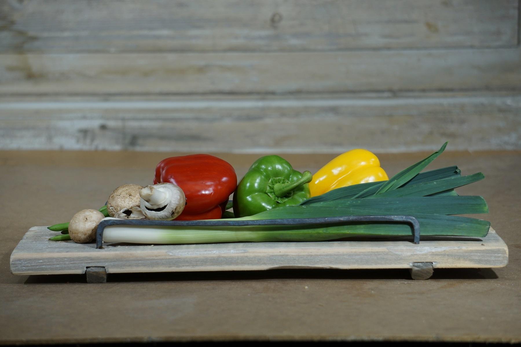 tray old dutchmet vert 30-7