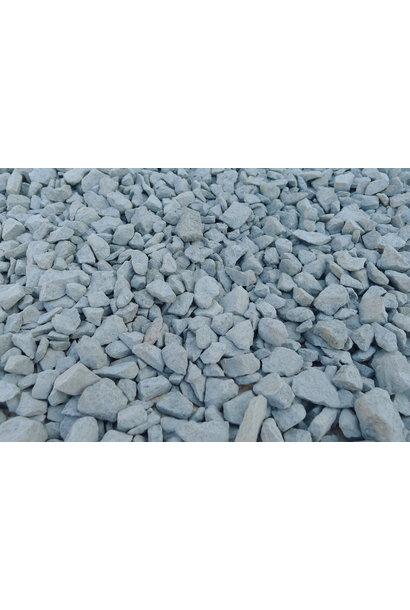 sierstenen klein grijs 25kg