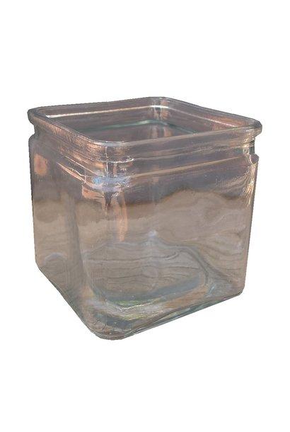 glas Batteriekastenhalter 22 cm