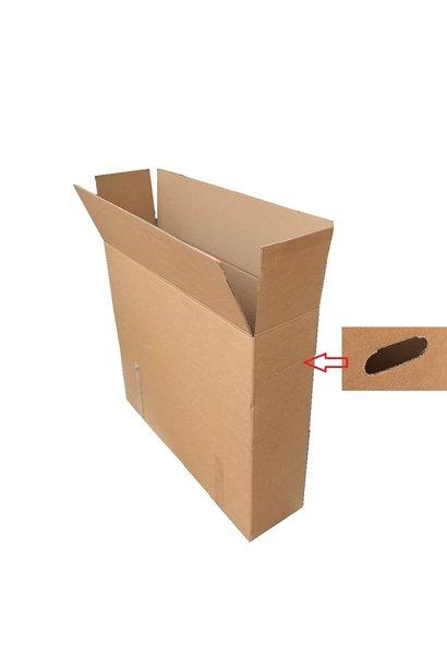 flache Box L