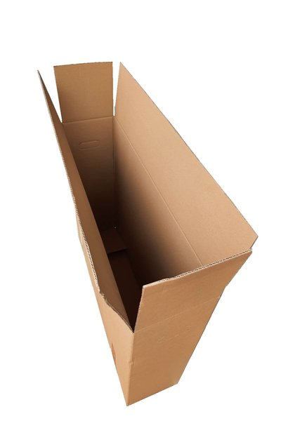 flat box M