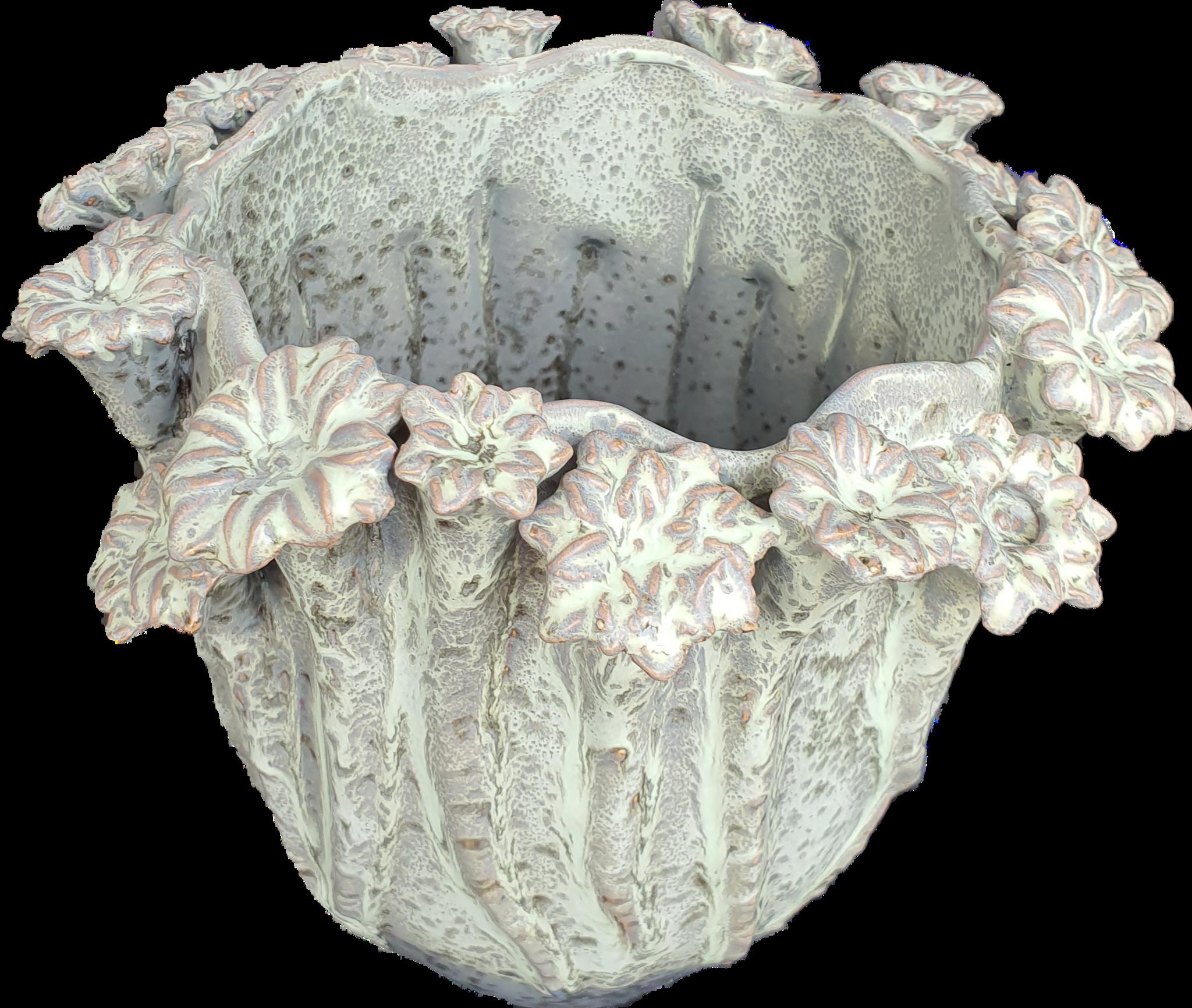 pot ceramic carise 14-3