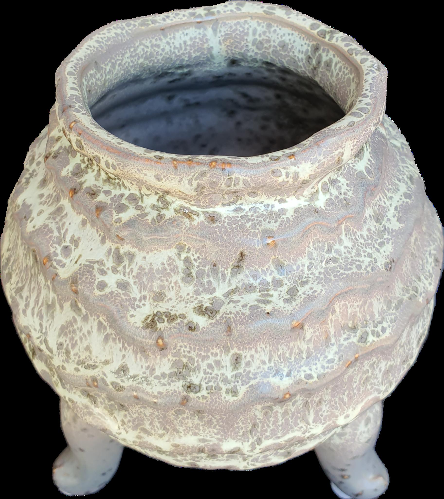 pot ceramic melody 14-3