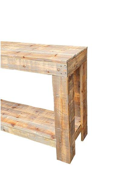Table square oil