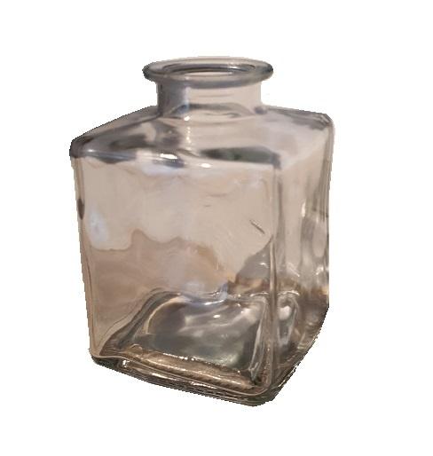 vase glass anne 7.5 /7.5-1