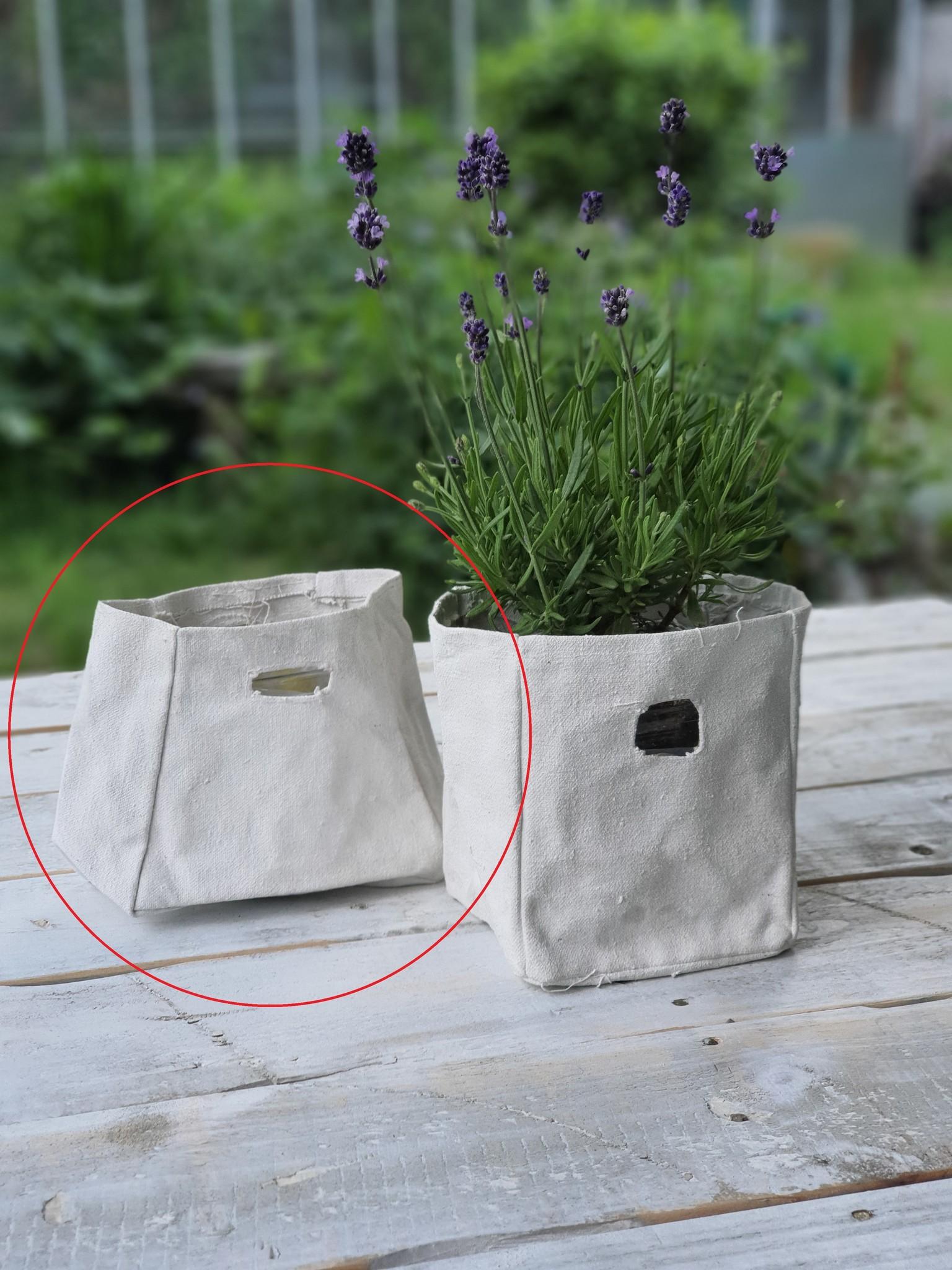 potglasscream bag + glass 16-4