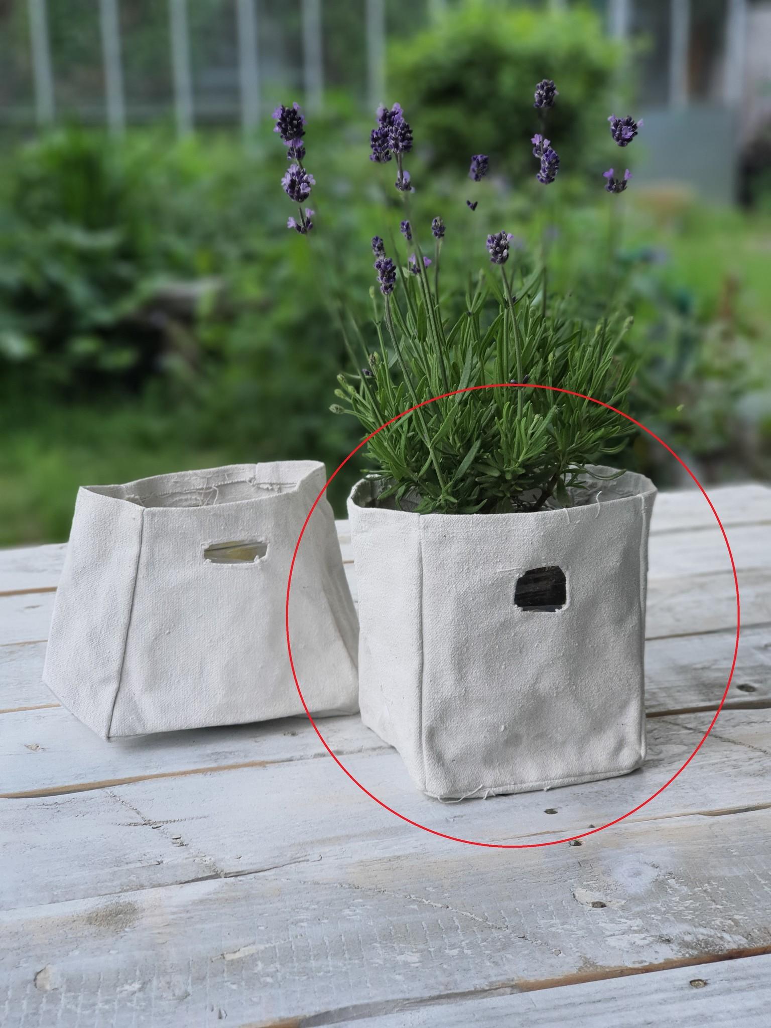 potglasscream bag + glass 13-4