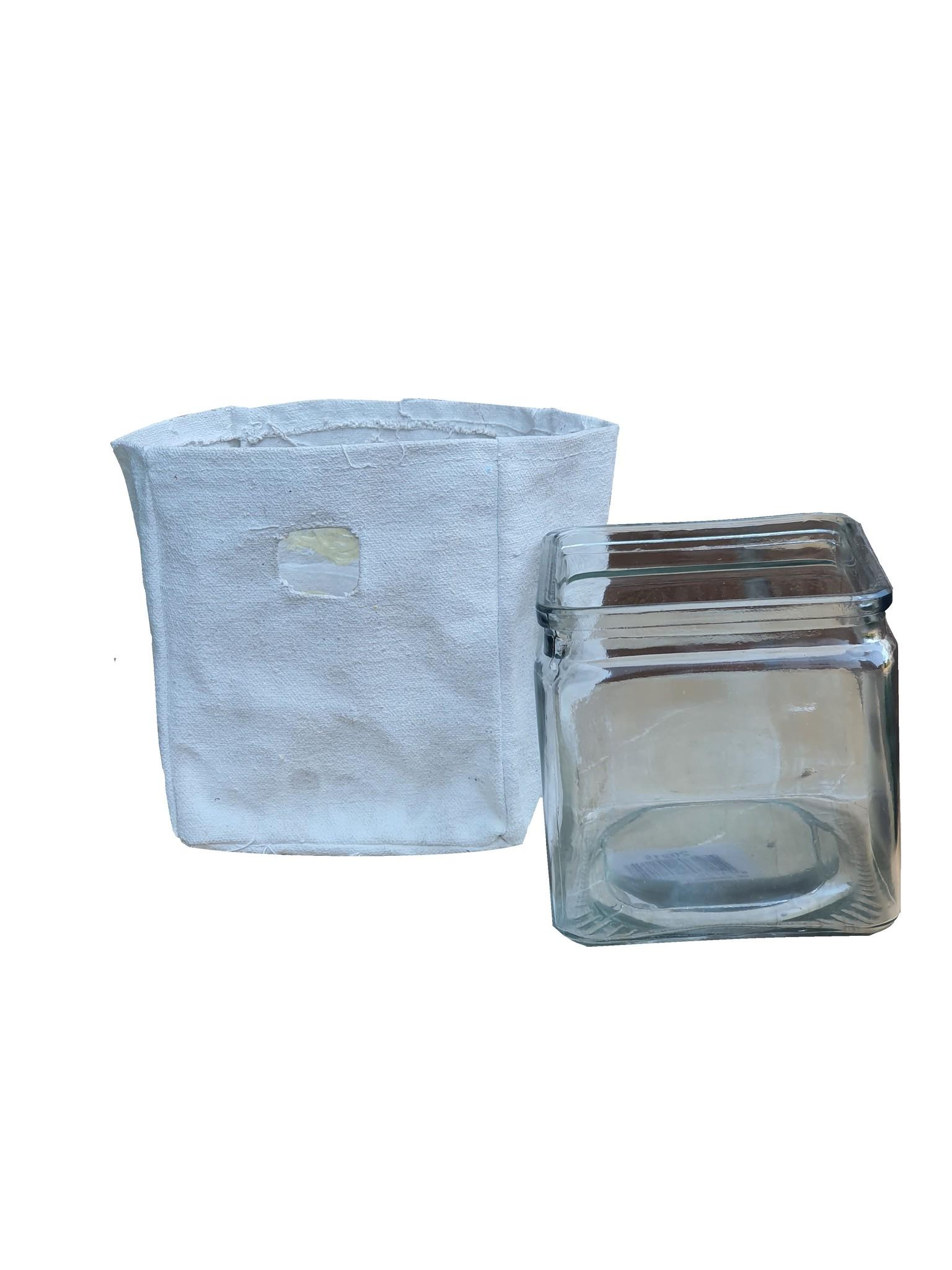 potglasscream bag + glass 13-2